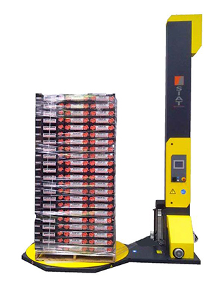 SW2-SP300 Pallet Wrapper