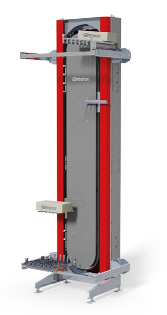 PRORUNNER MK5 Vertical Lift